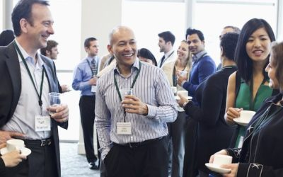 Conference Networking & Introductions